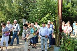 Click to view album: Gartenreise Elsass 10.-13.08.2014