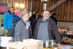 Click to view album: Apfelfest am 18. Oktober 2015