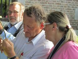 Click to view album: Obstbaumveredelung 16.08.2013