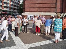 Click to view album: Fahrt zur Internationalen Gartenschau in Hamburg vom 21. bis 24. August